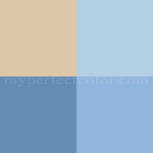 Smp Country French Blue Scheme Created By Jlightfoot