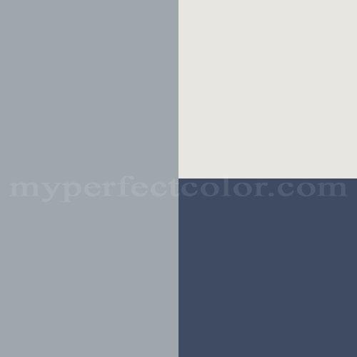 Benjamin Moore Color Combinations Interior 32