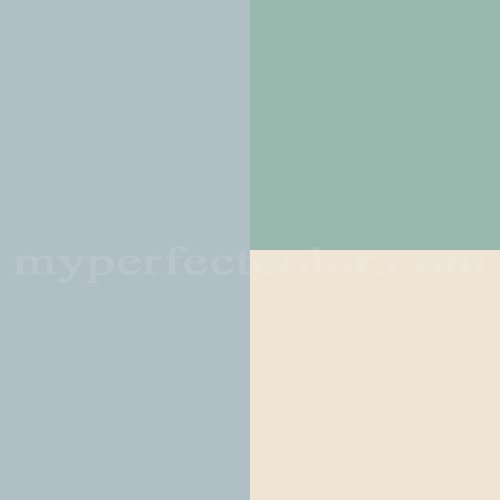 Benjamin Moore Color Combinations Exterior 49