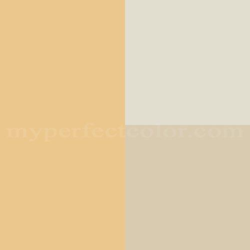 Benjamin Moore Color Combinations Interior 24 Scheme Created By