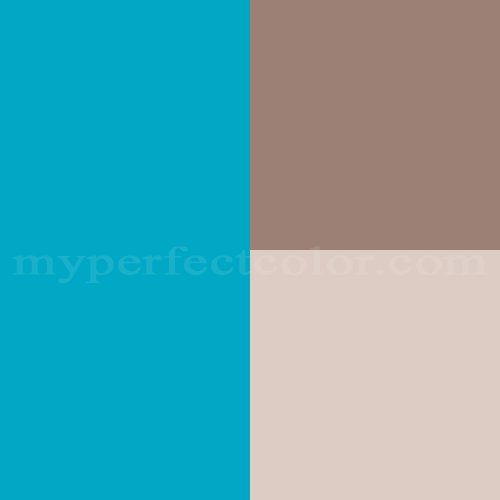 Benjamin moore cougar brown soft sand color combo scheme for Soft brown paint colors