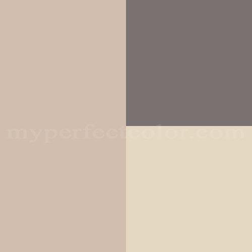 benjamin moore color combinations interior 15