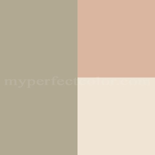 Benjamin Moore Color Combinations Exterior 21