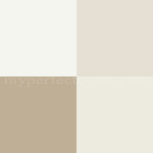 Swiss Coffee Paint Color Moore Swiss Coffee Color
