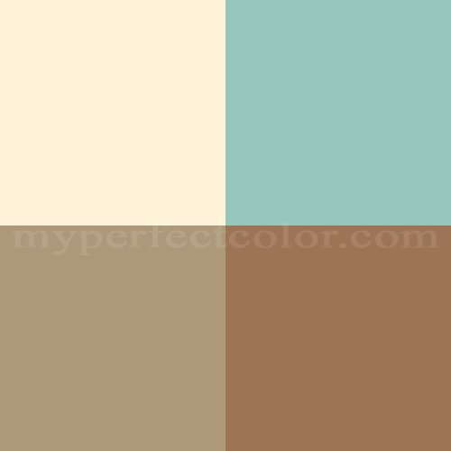 Benjamin Moore Coloratches