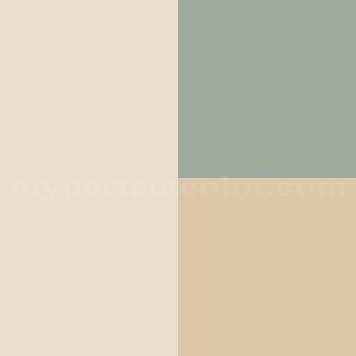 Benjamin Moore Color Combinations Exterior 33 Scheme