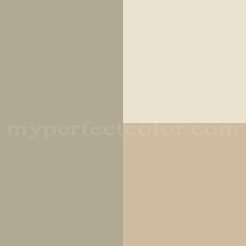 benjamin moore color combinations interior 23