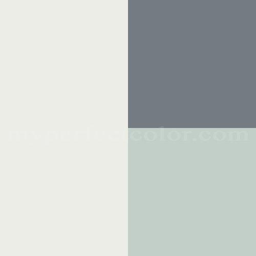 Benjamin moore exterior color schemes